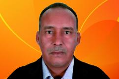 Ali Genawi