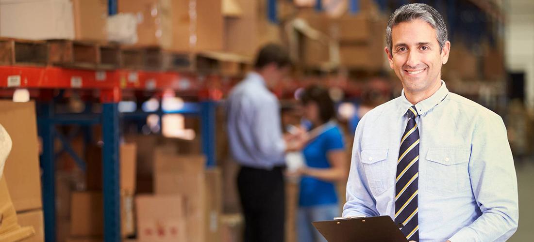 Procurements Manager Job Description